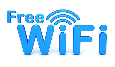 Free Wifi Locations in Salt Lake City