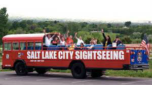Salt Lake City Sightseeing