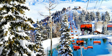 Visiting Salt Lake City Utah Ski Resorts